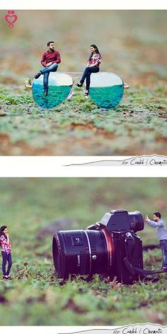Pre wedding shoot is part of Wedding photography -