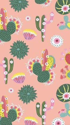 Cute Wallpaper Backgrounds, Wallpaper Iphone Cute, Cellphone Wallpaper, Pretty Wallpapers, Pink Wallpaper, Screen Wallpaper, Flower Wallpaper, Galaxy Wallpaper, Pattern Wallpaper