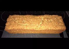 Ψωμί από βρώμη και γιαούρτι συνταγή από τον/την cookman🍽🍳 - Cookpad Banana Bread, Cooking, Desserts, Food, Breads, Kitchen, Tailgate Desserts, Bread Rolls, Deserts