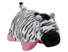 マイピローペッツ しまうま My Pillow Pet Zebra Lサイズ(黒・白・ピンク) 並行輸入品 マイピローペッツ(My Pillow Pets) http://www.amazon.co.jp/dp/B003AU5YPS/ref=cm_sw_r_pi_dp_5a72wb1FRC5Q1
