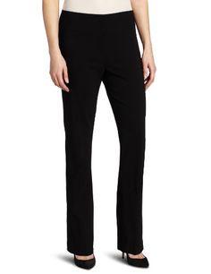 Briggs New York Women`s Millenium Pull On Pant $34.94