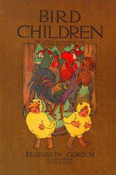Bird Children - Elizabeth Gordon