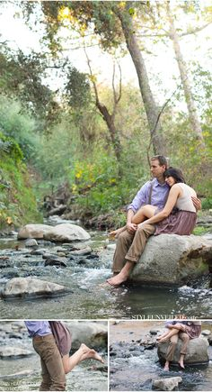 camping romance - engagement shoot or Jenn & Rick? Engagement Couple, Engagement Pictures, Engagement Shoots, Engagement Ideas, Couple Photography, Engagement Photography, Nature Photography, Wedding Photography, Romance And Love