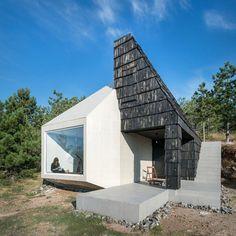 Divčibare Mountain Home by EXE studio (4)