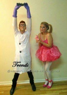 Dexter y Didi