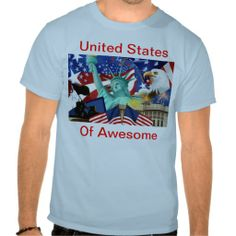 ==>>Big Save on          United States of Awesome T Shirt           United States of Awesome T Shirt We have the best promotion for you and if you are interested in the related item or need more information reviews from the x customer who are own of them before please follow the link to see fu...Cleck Hot Deals >>> http://www.zazzle.com/united_states_of_awesome_t_shirt-235662991601135720?rf=238627982471231924&zbar=1&tc=terrest