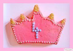 Princess cake for the princess bridal party. Prinzessinnenkuchen e… Princess cake for the princess bridal party. Make princess cake quickly and easily. Princess Pie, Princess Bridal, Peppa Pig, Baby Birthday, Birthday Candles, Balloons, Creations, Elsa, Drinks