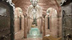 Arabian Nights fantasy. La Sultana Marrakech #Morocco