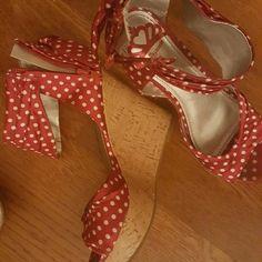 Spotted while shopping on Poshmark: Heels! #poshmark #fashion #shopping #style #Shoes