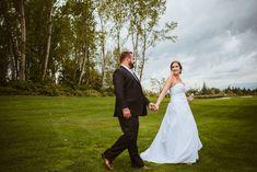 Posing Tips, Posing Ideas, Bride Groom Photos, Wedding Photography Poses, Surrey, Vancouver, Public, Walking, Golf