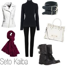 soul eater clothing style   Character Inspired Fashion
