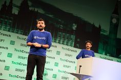 Bounty Is An App That Connects Smartphone Users With Nearby GigsAn Istanbul-based startup called Twentify took the stage this afternoon at TechCrunch Disrupt London 2015 to talk about their gig-finding app Bounty which helps people find nearby small jobs they can do for extra cash. As the winner of the TechCrunch Disrupt Startup Alley Wild Card position the co-founders only had a few hours notice to prepare their presentation before todays Read More