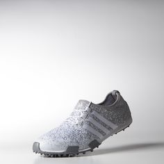 Adidas Ballerina Primeknit Golf Shoe $110