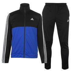 6a4720eb564 adidas 3 Stripe Tracksuit Mens Joggers Bottoms Jacket Pants Size S M L XL  XXL  fashion  clothing  shoes  accessories  mensclothing  activewear (ebay  link)
