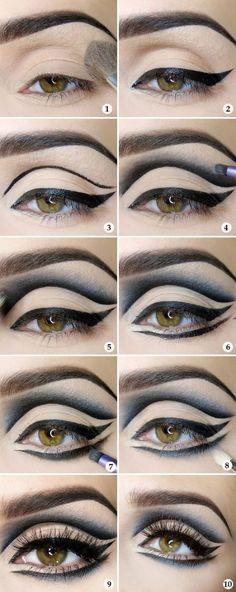 eyeliner soft