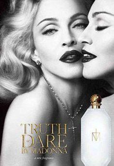 Madonna brengt eerste parfum uit