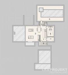 raum ist luxus der spiegelte sich in repr sentativen bungalows bislang eher in weitl ufigkeit. Black Bedroom Furniture Sets. Home Design Ideas