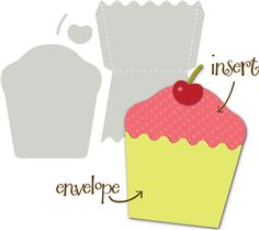 Welcome to the Silhouette Design Store, your source for craft machine cut files, fonts, SVGs, and other digital content for use with the Silhouette CAMEO® and other electronic cutting machines. Hello Kitty Invitations, Cupcake Invitations, Lego Friends Birthday, Birthday Ideas, Invitation Fete, Baking Birthday Parties, Cupcake Decorating Party, Silhouette Online Store, Envelope Design