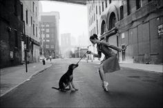 love this picture - ballerina project