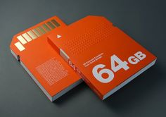 64 GB: 64 Eminent Creatives from Great Britain by Victionary | Inspiration Grid | Design Inspiration