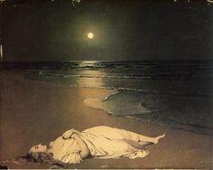 La Lune, Jacques Prévert (1900 -1977)