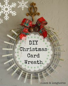 Christmas Crafts or DIY Ideas