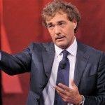 """Massimo Giletti, puntata speciale """"L'Arena – Morire di calcio"""""""