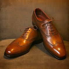 Crockett and Jones Clifford