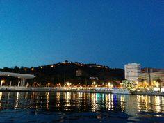 Málaga la bella. Andalucía.  Foto de sarai espinosa