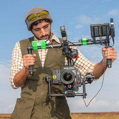 Hamdan bin Mohammed bin Rashid Al Maktoum, Yorkshire, 09/2014. Vía: faz3