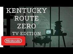 Learn about 'Kentucky Route Zero' will finish its story on consoles http://ift.tt/2x5GYAF on www.Service.fit - Specialised Service Consultants.