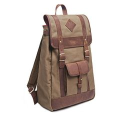 Hasso Backpacks made in Columbia