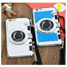Awesome Camera Design Iphone 6, Iphone 6 plus, iphone 7 & iphone 7 plus Case