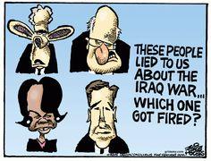 Mike Peters Editorial Cartoons