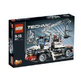 Black Friday 2014 LEGO Technic Bucket Truck 8071 from LEGO Cyber Monday. Black Friday specials on the season most-wanted Christmas gifts. Building Sets For Kids, Building Toys, Technique Lego, Lego Technic Sets, Lego Machines, Lego Construction, Lego Toys, Buy Lego, Kits For Kids