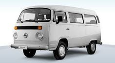 At the end of 2013 Volkswagen will stop producing the Kombi in Brazil) because of new safety regulations that the vehicle cannot meet. Volkswagen Type 2, Vw Bus, Vehicles, Campers, Safety, Vans, Meet, Google Search, Nice