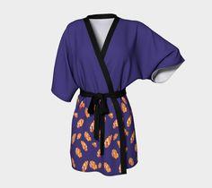 Clowning Around Kimono