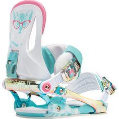Rome Strut Snowboard Binding - Women\\\'s