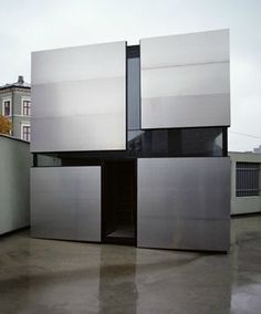 Minihaus und Modulhaus – Beispiele aus aller Welt (2) | Tiny Houses