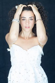 Pop Music Artist-Sky Renee