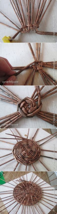 New Basket Weaving Paper Crafts 15 Ideas Newspaper Basket, Newspaper Crafts, Willow Weaving, Basket Weaving, Hobbies And Crafts, Diy And Crafts, Making Baskets, Basket Crafts, Gift Baskets