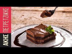 Smells Like. X-Mas! Smells like X-Mas! 3 Ingredient Brownies, Blondie Brownies, Dessert Recipes, Desserts, Food Cravings, 3 Ingredients, Cooking Time, Cupcake Cakes, Cupcakes
