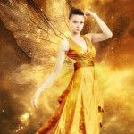 Find Magical Young Woman Golden Fairy Wings stock images in HD and millions of other royalty-free stock photos, illustrations and vectors in the Shutterstock collection. Fairy Wings Drawing, Fairy Wallpaper, Magic Women, Forest Fairy, Beautiful Fairies, Vitamin D, Live Wallpapers, Love And Light, Young Women