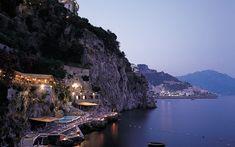 Hotel Santa Caterina : Amalfi, Italia : Leading Hotels of the World