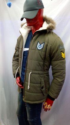 Canada Goose Jackets, Winter Jackets, Fashion, Jackets, Men, Winter Coats, Moda, Winter Vest Outfits