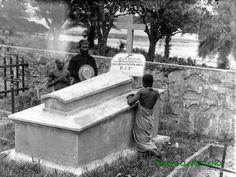 Cementerio de Elobey