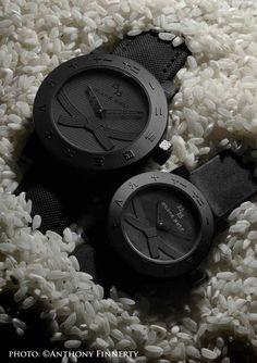 Black Belt watches