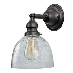 elk chadwick 1 light 13 inch oiled bronze pendant ceiling light in satin lighting and photos