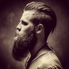 50 big beard styles for men - full facial hair ideas - 50 big beard styles for men – full facial hair ideas – Nachsterluxus.site The Effective Picture - Big Beard Styles, Hair And Beard Styles, Long Hair Styles, Great Beards, Awesome Beards, Moustaches, Bart Styles, Long Beards, Beard Lover