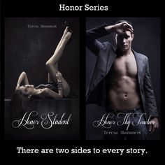 Honor series - (Book #1 Honor Student) - Teresa Mummert